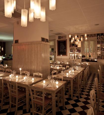 Petit bistro milanpetit milano bistro ristorante a for Petit restaurant